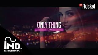Nicky Jam - With You Tonight ( Hasta El Amanecer ) | Video Lyric