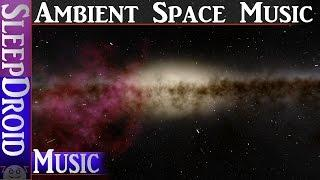 ♫ Sleep Music: 10 hours of Ambient Space Music. Relaxing Ambient Background Music. Meditation Music