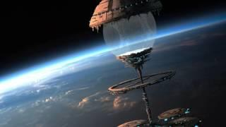 Dark Space Ambient - Abandoned Space Station