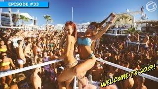 Welcome To 2017 New Best Dance Music Mix | Electro & House Club Mix | By Anthony Gerrard