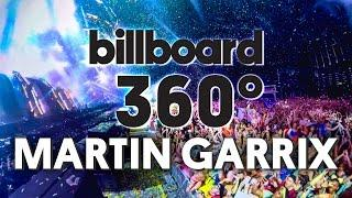 Martin Garrix @ Ultra Music Festival 2016, Miami | 360 VIDEO VR experience
