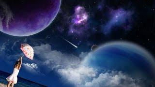 Space Music Instrumental: Relaxing Ambient music for REM & Lucid