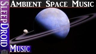 ♫ Sleep Music: Ambient Space Music. Relaxing Ambient Background Music. Meditation Music 10 hours