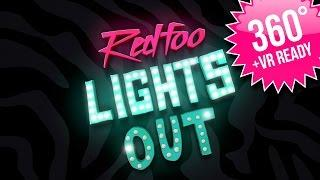 Redfoo - Lights Out (Official 360° Music Video)