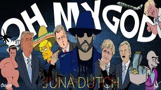 Juna Dutch - OMG (OH MY GOD) Official 360 / VR Music Video