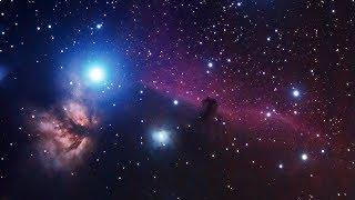 1 Hour of Ambient Space Music