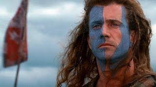 3 HOURS Relax Music BRAVEHEART Theme Instrumental Soundtrack Tribute | Chinese Flute + Piano |