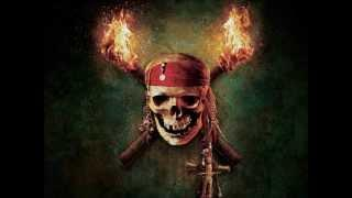 Pirates of the Caribbean Soundtrack Compilation